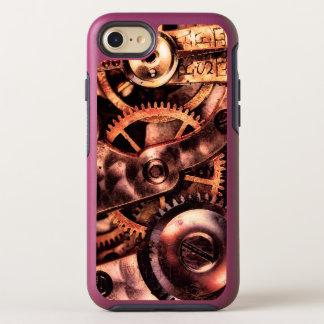 steam-punk i-phone case