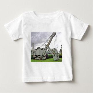 steam shovel 1 baby T-Shirt