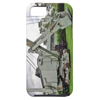 steam shovel 1 iPhone 5 case
