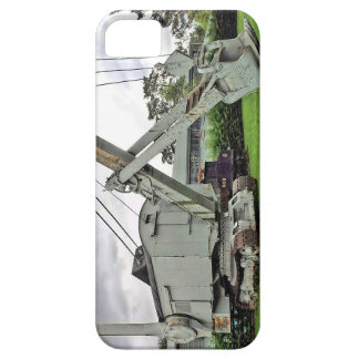 steam shovel 1 iPhone 5 cases