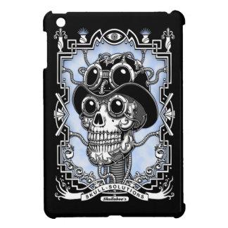 Steam Skullabee Case For The iPad Mini