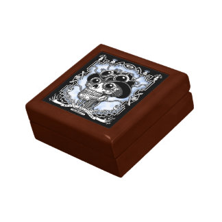 Steam Skullabee Gift Box