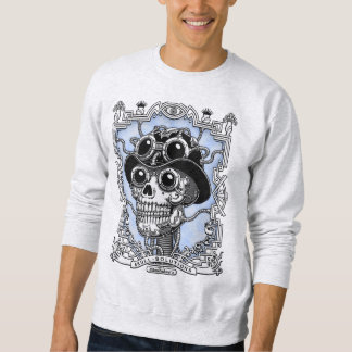 Steam Skullabee Sweatshirt
