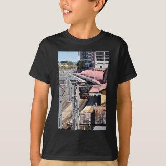 STEAM TRAIN BRISBANE AUSTRALIA T-Shirt