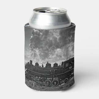 STEAM TRAIN CAN COOLER