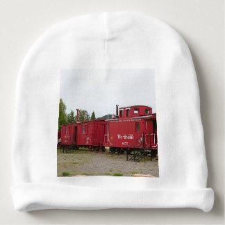 Steam train carriage accommodation, Arizona Baby Beanie