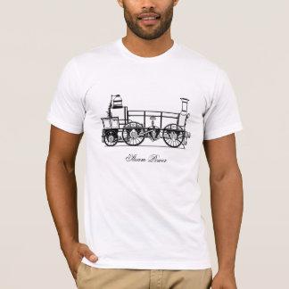 Steam Train - Steam power! T-Shirt