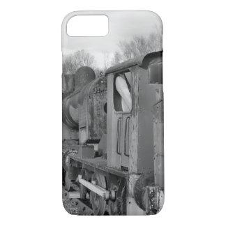 STEAM TRAINS iPhone 8/7 CASE