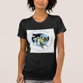 Steamboat Island Coop Preschool T-Shirt