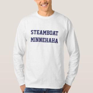 Steamboat Minnehaha Staff Long Sleeved T T-Shirt
