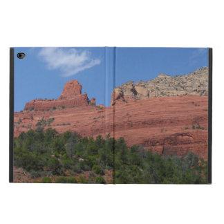 Steamboat Rock in Sedona Arizona Photography Powis iPad Air 2 Case