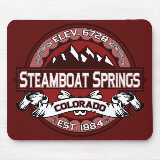 Steamboat Springs Mousepad