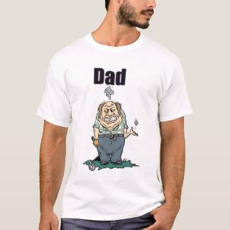 Steamed Dad T-Shirt