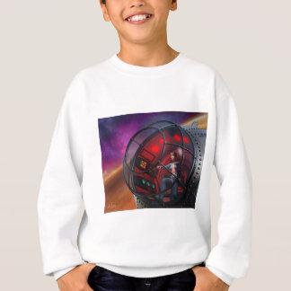 Steamfish Pilot Sweatshirt