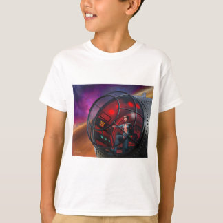 Steamfish Pilot T-Shirt