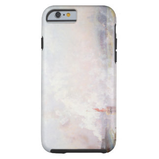 Steaming into Lincoln, 1894 Tough iPhone 6 Case