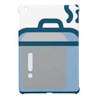 Steaming Pot iPad Mini Case