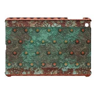 Steampunk 1 case for the iPad mini