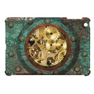 Steampunk 1B Case For The iPad Mini