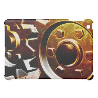 Steampunk 5 Case iPad Mini Cases