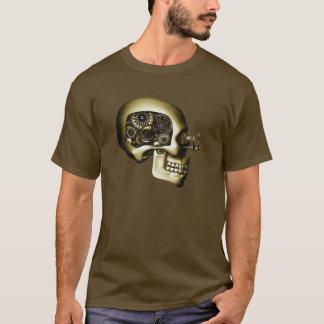 Steampunk Automaton #1D T-Shirt