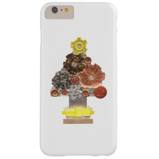 Steampunk Christmas Tree I-Phone 6/6s Plus Case
