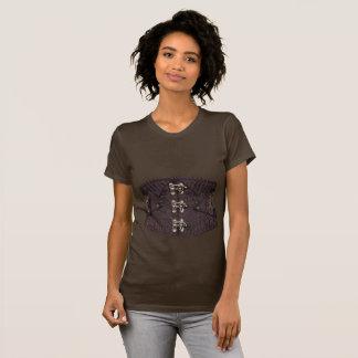 Steampunk corset T-Shirt