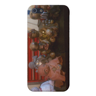 Steampunk Crew Case For The iPhone 5