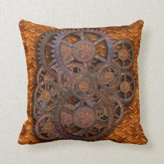 Steampunk Cushion