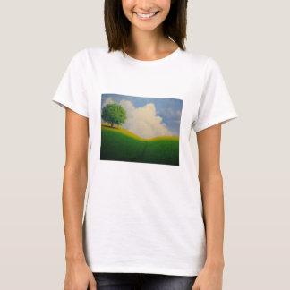 Steampunk Daydream Horizon T-Shirt