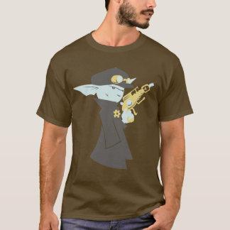 Steampunk Demonkid T-Shirt
