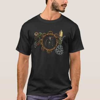 STEAMPUNK DESIGN T-Shirt