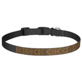 Steampunk Dog Collars