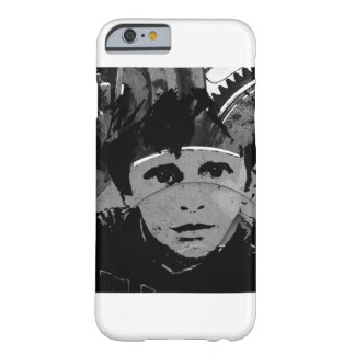 Steampunk Dreamer Barely There iPhone 6 Case