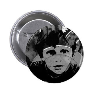 Steampunk Dreams 6 Cm Round Badge