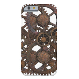 Steampunk Gears Phone Case
