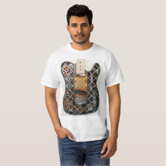 Steampunk Guitar Shirt