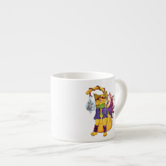 Steampunk Hansel Espresso Cup