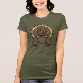 Steampunk 'Icon' #1A T-Shirt