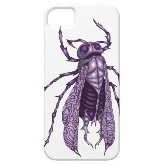 Steampunk Insect iPhone 5 Case