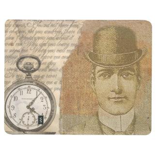 Steampunk Inventor's Journal