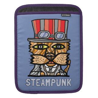 """""""SteamPunk"""" iPad, iPad Mini, MacBook Air Sleeve"""