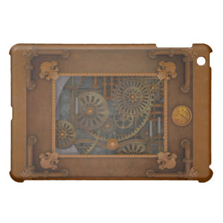 Steampunk iPad Mini Cases