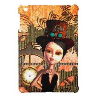 Steampunk iPad Mini Covers