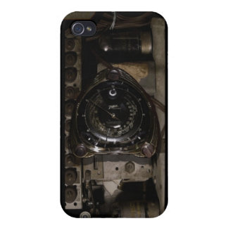 Steampunk iPhone 4/4S Cover