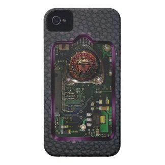 Steampunk iPhone 4 Case-Mate Case