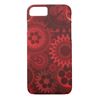 Steampunk iPhone 7 Case