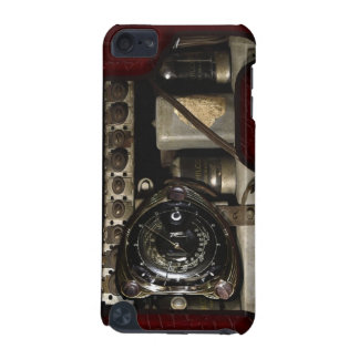 Steampunk iPod Touch (5th Generation) Case