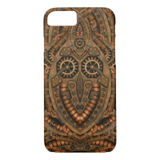 Steampunk Kaleidoscope   iPhone Cases