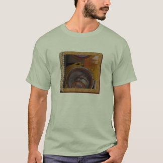 steampunk lenz T-Shirt